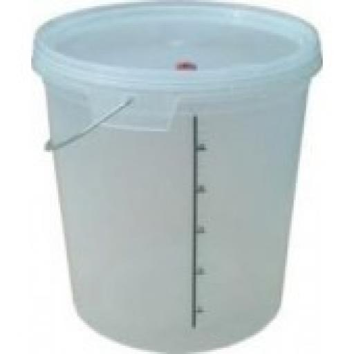 32ltr Fermentation Bucket