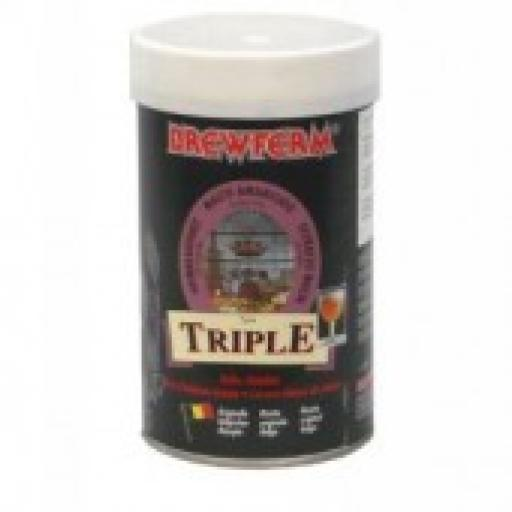 Brew Ferm Triple