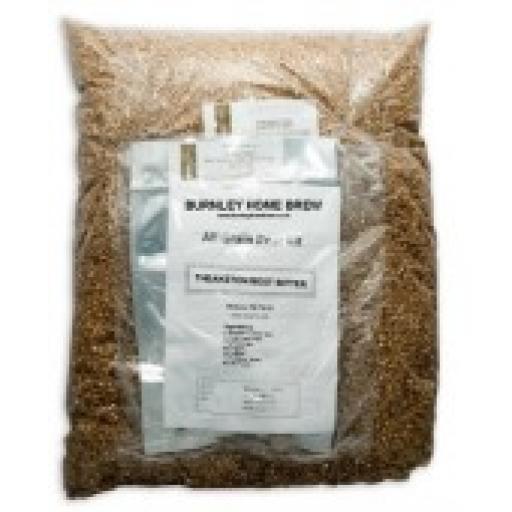 Theakston Old Peculier All-Grain Kit