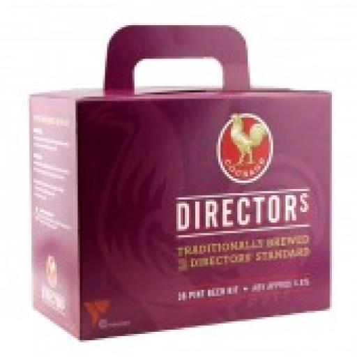 Courage Directors Beer Kit