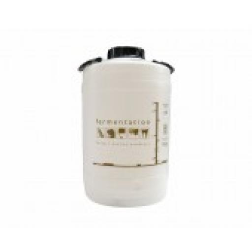 Youngs Wide Neck Wine Fermenter