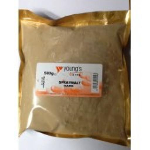 Young's Spraymalt Dark 500g