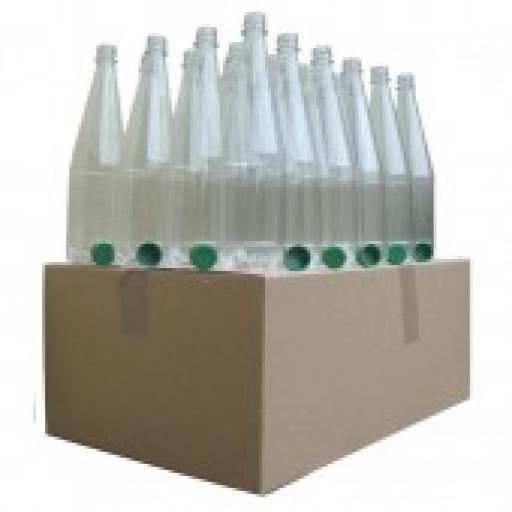 PET 1ltr 24 bottles