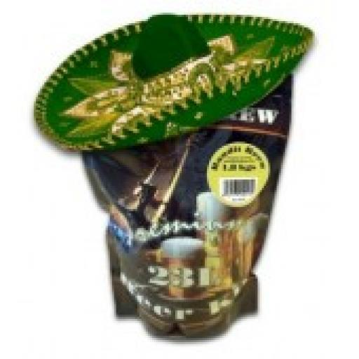 Better Brew Bandit Brew Tequila/Lime 1.8 kgs