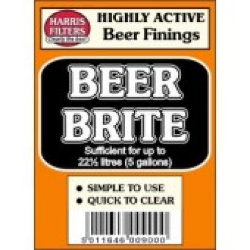 Harris Filters Beer Brite