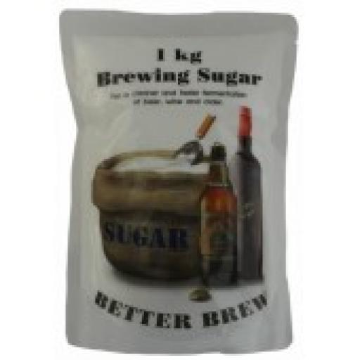 Brewing Sugar
