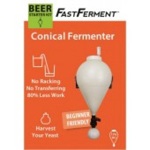 Conical Fermenter Kit