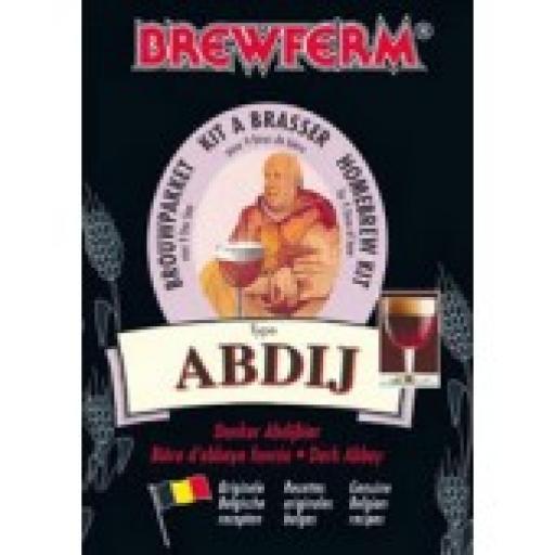 Brew Ferm Abdij (Abbey)