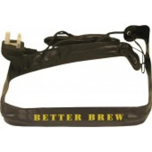 Better Brew Brew Heat belt