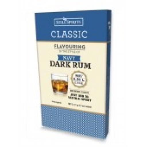 Still Spirits Classic Navy Dark Rum