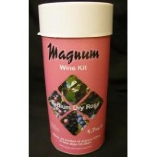 Magnum 1.7kg Medium Dry Rose