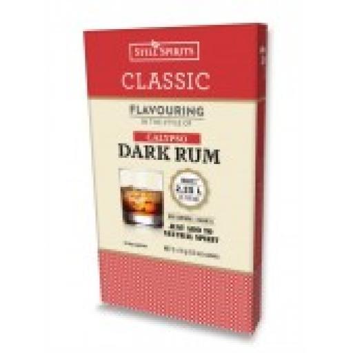 Still Spirits Classic Calypso Dark Rum