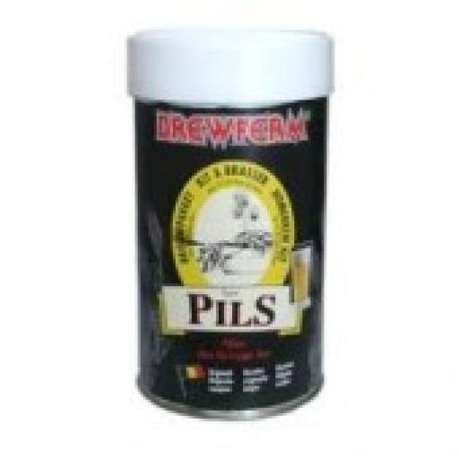 Brew Ferm Pils