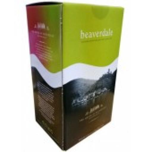 Beaverdale 22.5 Litre Blush