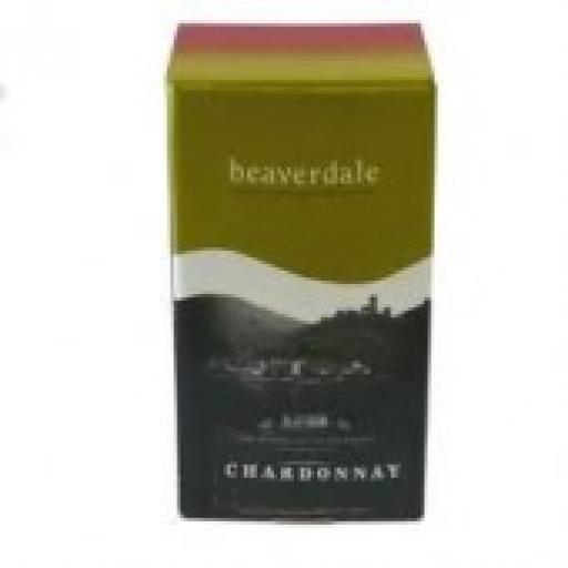 Beaverdale 1.5 Litre Chardonnay
