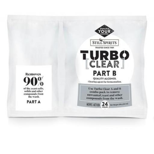 Still Spirits Turbo Clear