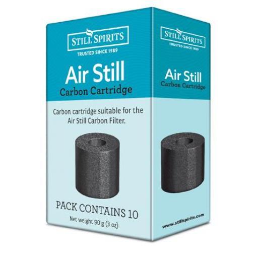 Still Spirits Air Still Carbon Cartridges