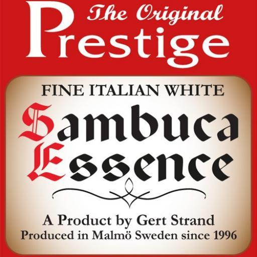 Prestige Sambuca