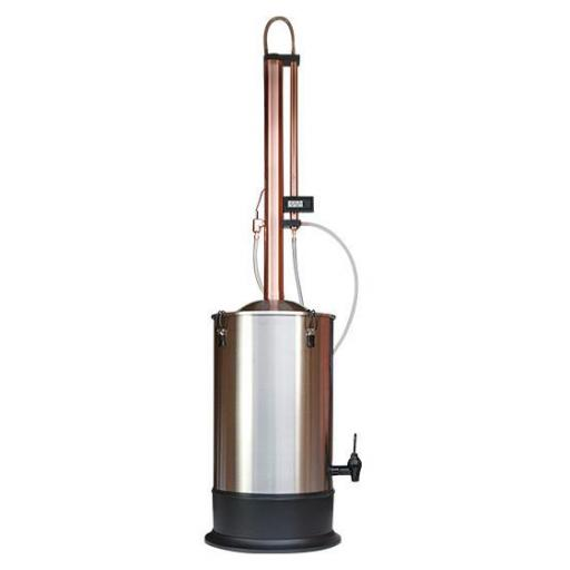 Still Spirits Turbo 500 Copper Condenser Still