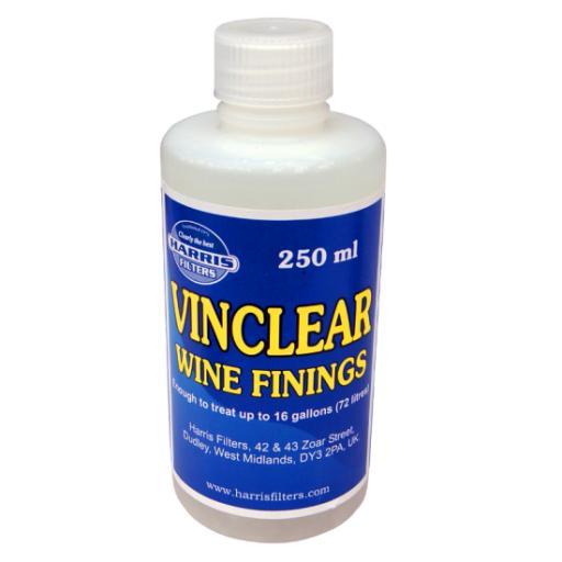 Harris VinClear Wine Finings