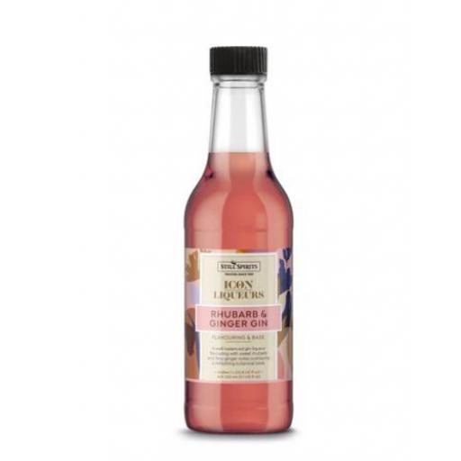 Still Spirits Icon Liqueur Rhubarb & Ginger Gin.png