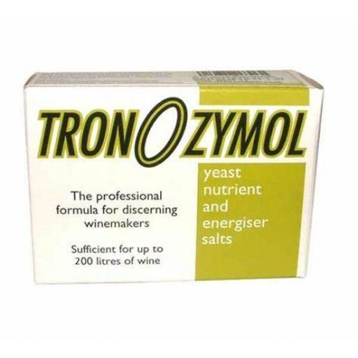 Ritchies Tronozymol 200grm