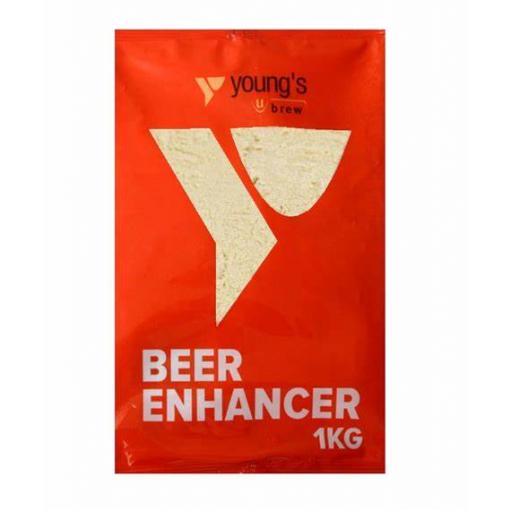 Young's Beer Enhancer 1kg