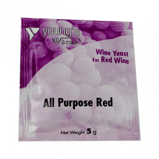 Young's All Purpose Red