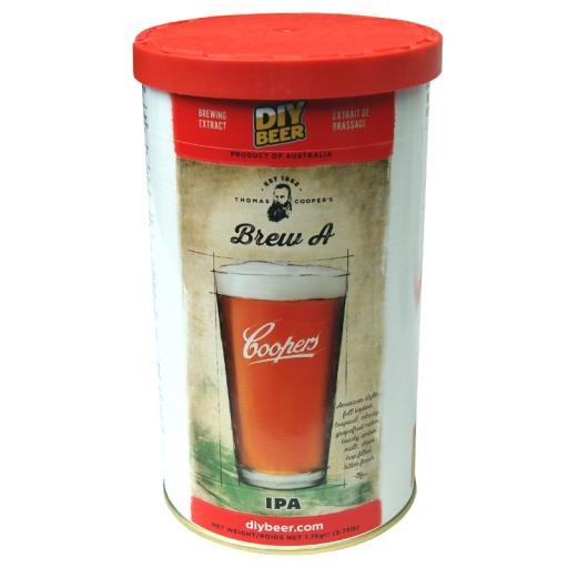 Coopers Brew American IPA