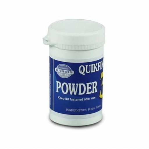 Harris Quickfine 3 (Powder)
