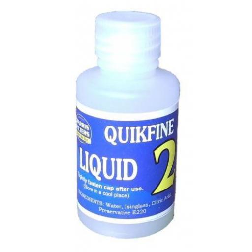 Harris Quickfine 2 (Liquid)