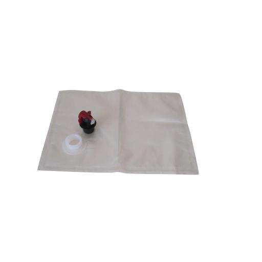 BIB Bags with Tap (5 Litre)