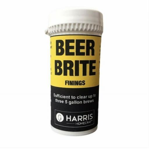 Harris Beer Brite Finings