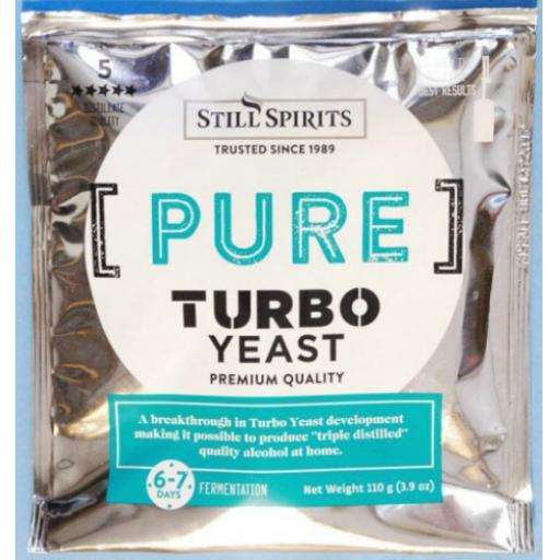 Pure Turbo Yeast 110g.jpg