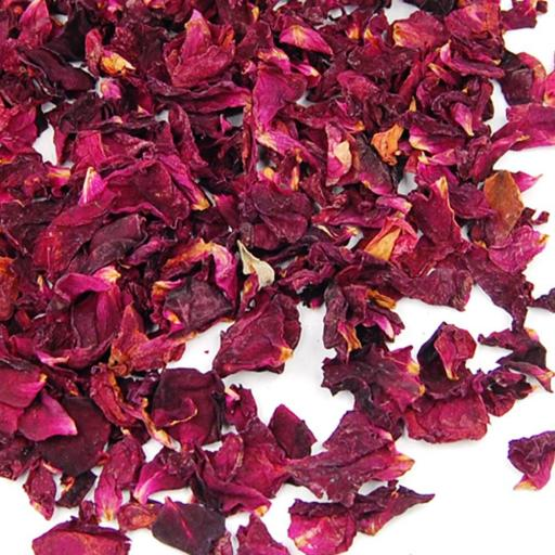 Young's Dried Rose Petals 50g