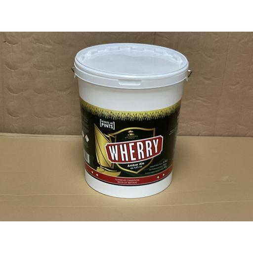 Woodforde's Wherry Home Brew Starter Kit