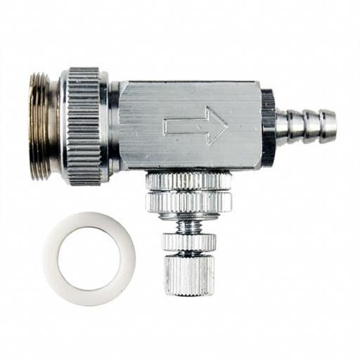 Still Spirits T500 Water Flow Controller & Adaptors