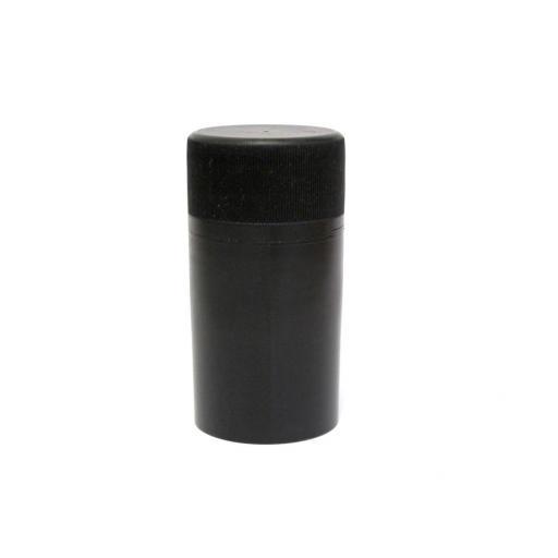 Novatwist Premium Screw Caps - 12 caps - Black